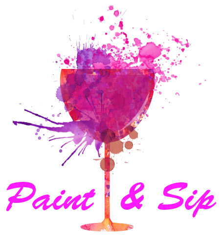 paint and sip parties