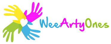 Wee Arty Ones
