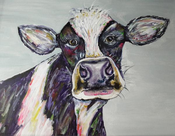 Ballyrussell Cow