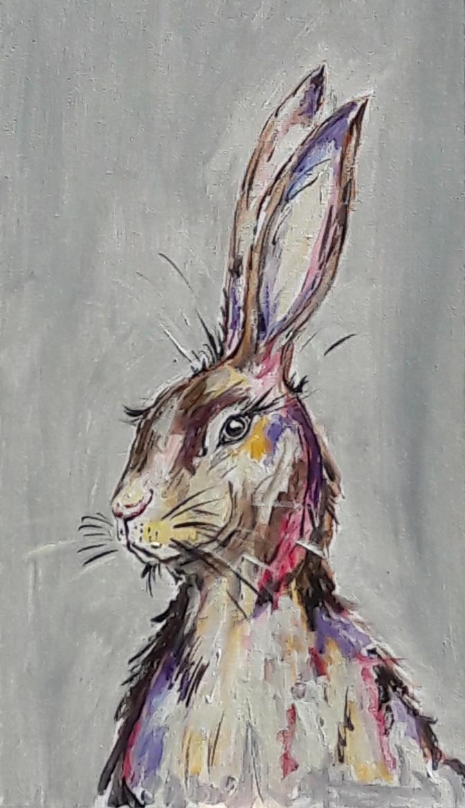 Rostrevor Rabbit