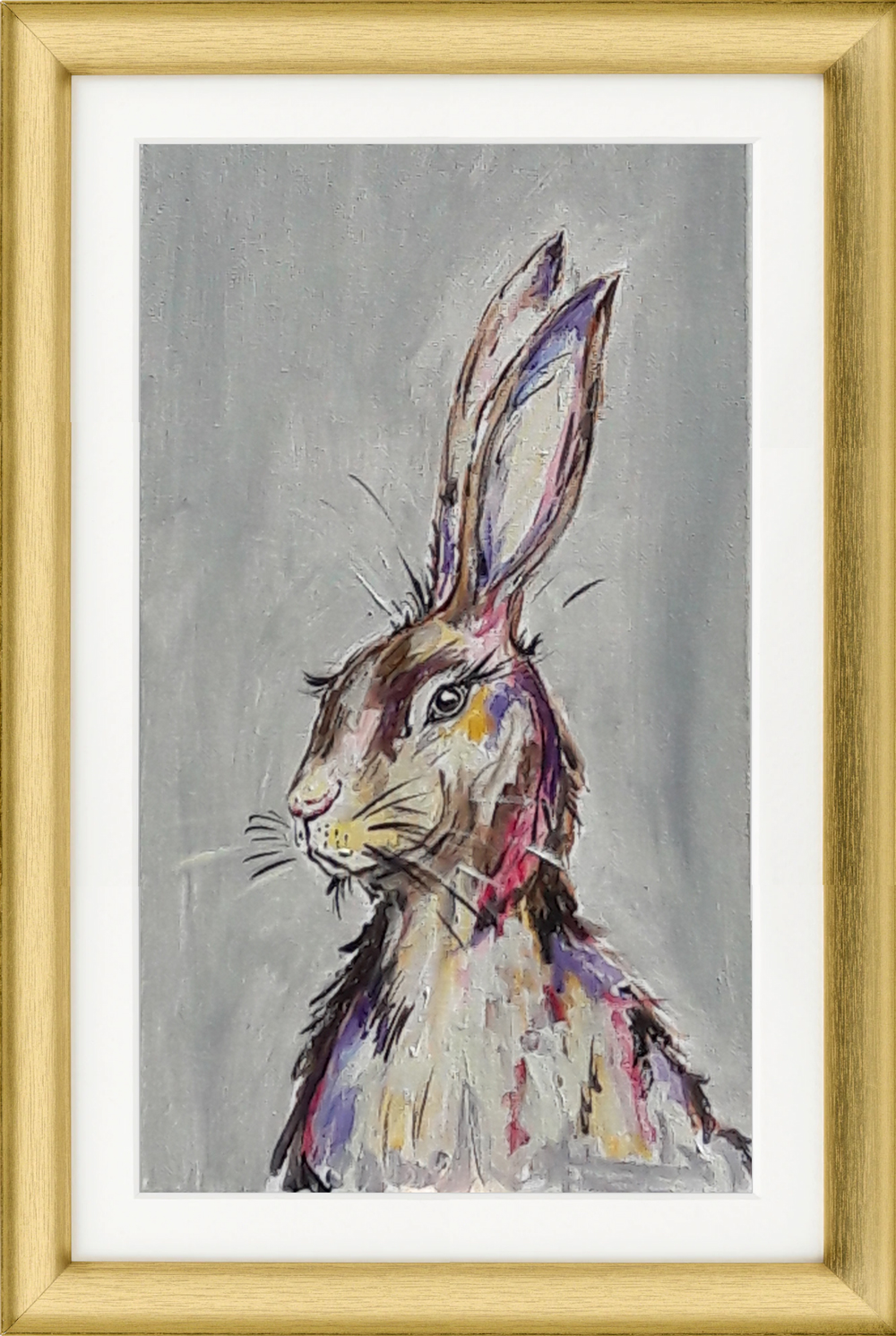 Rostrevor Rabbit