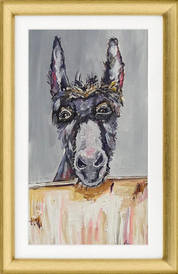 Hiltown Donkey